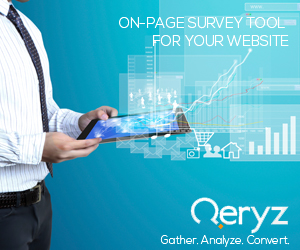 Qeryz Survey Tool