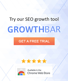 Growth Bar